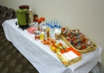Goodie Table