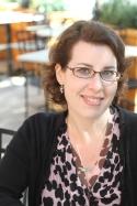 November: Literary Agent Laura Bradford